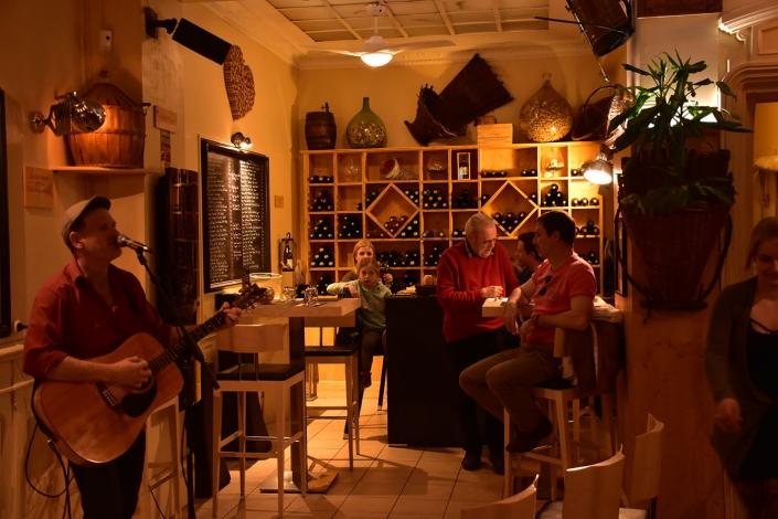 O'BAR@20 nuits saint georges, concerts, brasserie, restaurant
