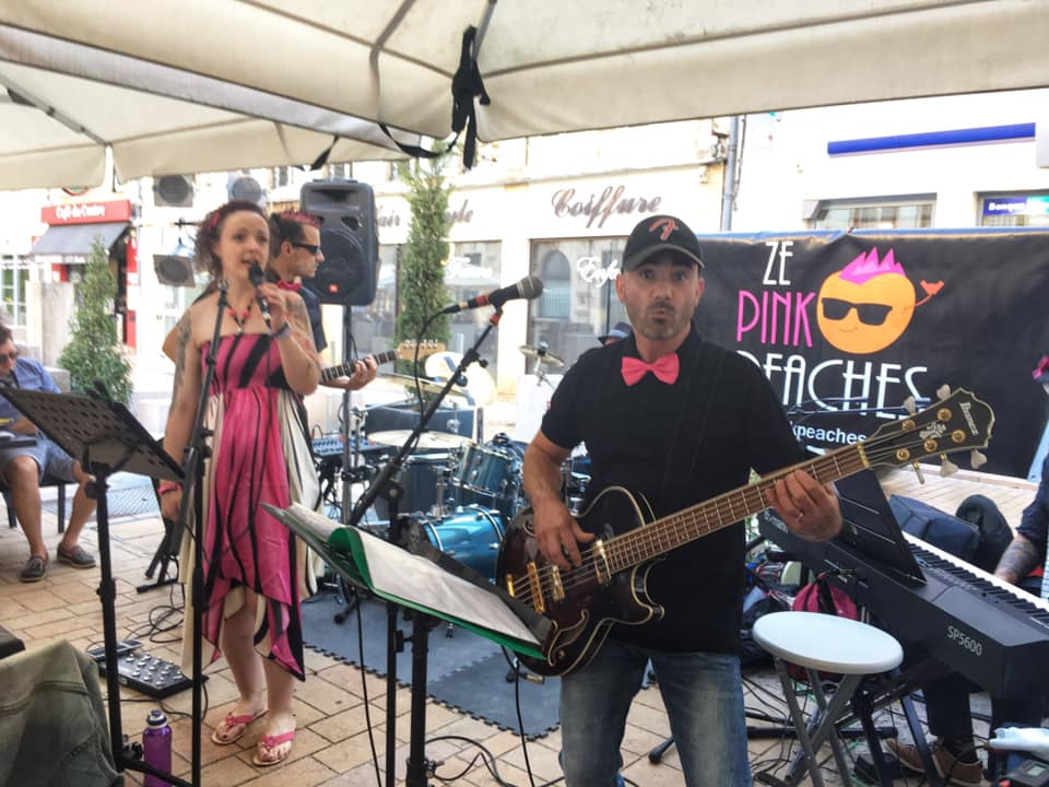 o'bar@20 restaurant concerts dijon beaune